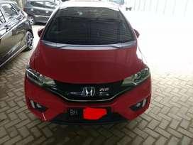 Honda jazz RS matic 2014