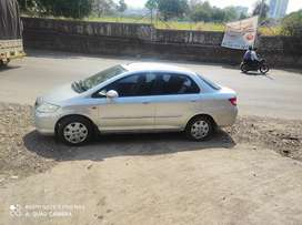 Honda City 2005 Petrol 130000 Km Driven