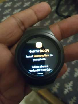 Samsung s2 smart watch