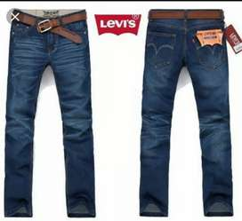 Catalog Name:*Live's Men Jeans* Fabric: Denim  Slim fit  : Offer