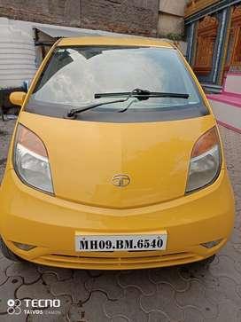 Tata Nano 2009-2011 Lx, 2010, Petrol