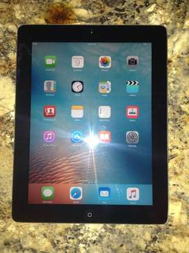Apple ipad 2. 16GB its wifi+ sim model