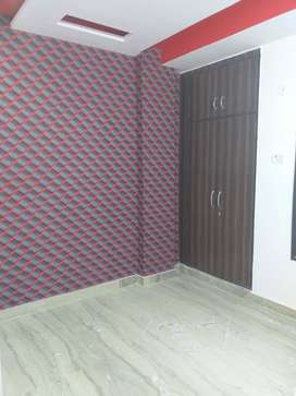 (Builder floor) 2BHK WIth 90% loan by bank Furnish floor