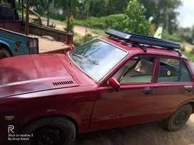Mobil klasik jadul