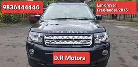Land Rover Freelander 2 SE, 2015, Diesel