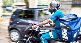 Need For Delivery Boy in Our Location Patna Apply Only Male Candidates