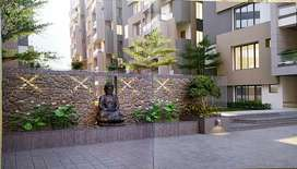 LUXURIOUS BDA APPROVED FLAT BOOKING ONE LAKH IN GRAND GRACE.