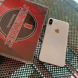 iPhone Xs Max 256Gb Silver iBox (18)