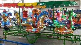 kereta panggung odong animal kereta mainan 13 jual promo