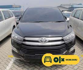 [Mobil Baru] Toyota Innova 2020 Cash Credit NEGO Murah Bandung