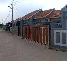Rumah dekat stasiun citayam