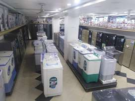 WASHING MACHINE ON INSTALLMENTS