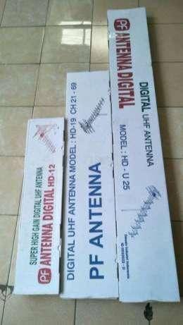 Toko Pemasangan Antena TV HD Siaran Jernih