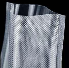 plastik vacuum / vakum 17 x 25 cm isi 100pcs