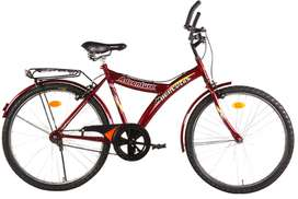 BICYCLE FOR ADULT/TEENAGER (BSA MAKE MODEL STALLION)