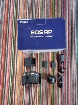 Body Canon eos Rp