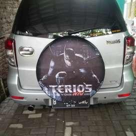 Sarung ban serep Terios Rush Crv Escudo Taruna Taft Feroza Touring dll
