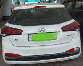 Hyundai Elite i20 2018 Diesel