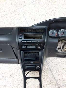 Toyota Corolla 1994 Complete Airbag Dashboard For Sell