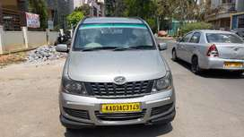 Mahindra Xylo D4 BS-IV, 2015, Diesel