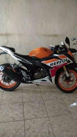 Jual Honda CBR150R