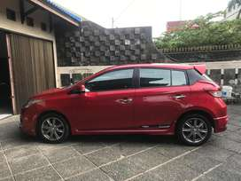 Toyota Yaris TRD SPORTIVO (Mint condition)