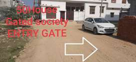House for sale in CHINHAT, NEAR NWP school