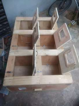 Cage fore sale