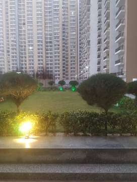 2 BHK Unfurnished flat on rent in Noida extension