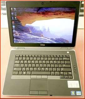 Dell/HP i5 Laptop/4gb/500gb/minor used/Metal body