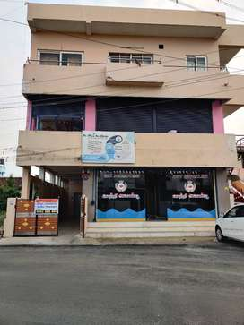Commercial Space for Office , Showroom in Ganapthy Coimbatore