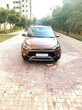 Hyundai i20 Active 1.4 SX, 2015, Petrol