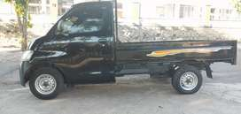 Gran max pick up 1.3 2012 ad solo hitam