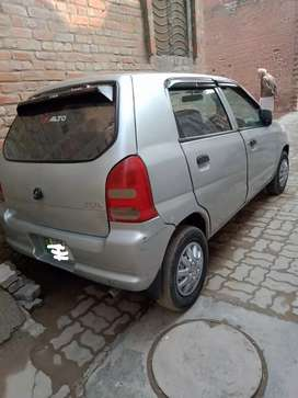Suzuki Alto For sell