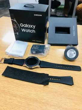 Galaxy Watch for Sale in brand new condition