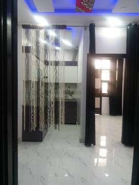 2 bhk in uttam nagar with loan facility