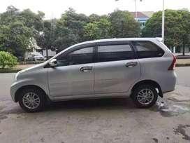 Dijual Daihatsu XENIA R 1.3 DLX Manual 2013 Silver Kondisi sangat Baik