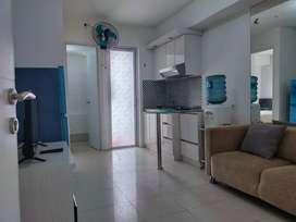 Dijual Murah Unit Apartement Bassura City Tipe 2Bedroom Furnished