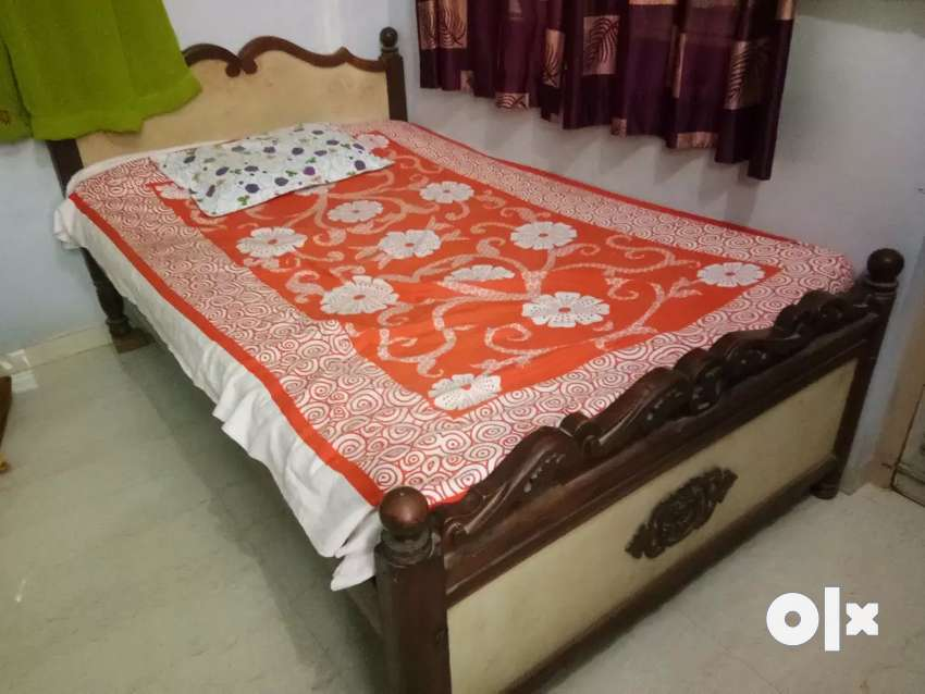 Bed cot 4×6 ft 0