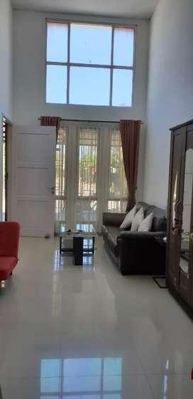 Rumah minimalis cantik Elysium Tanjung Bunga