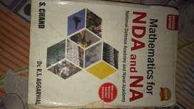 Mathematics NDA&NA