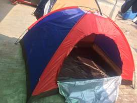 Different sizes of Camping Tents Available in Bulk Quantity