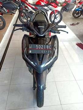 Honda vario 00125 CC tahun 2018