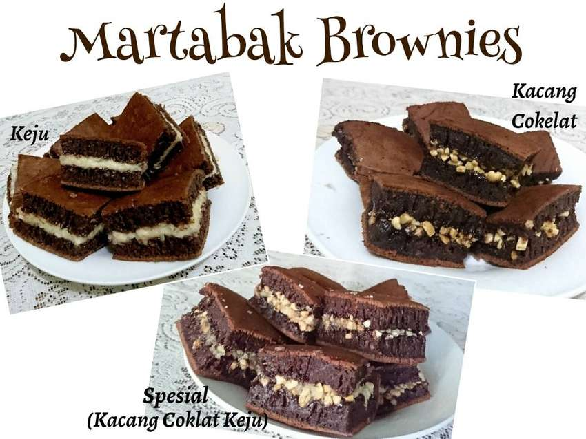 Martabak Brownies Abah