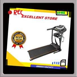 jual treadmill elektrik verona alat fitnes T-771 yogyakarta