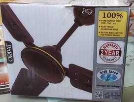 Fan ORPAT 1200MM