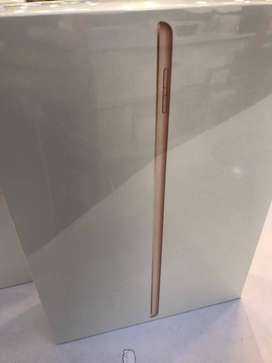 Apple iPad 8 Gen 32 Gb, Gold, Wifi, Sealed Packed