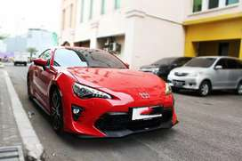 Toyota FT 86 TRD build UP 2019 like New bswos