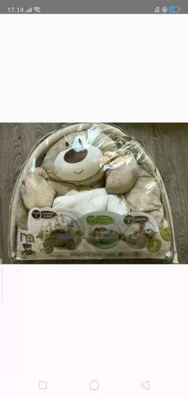 Mothercare playmate ! New ! Masih baru jual rugi