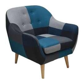 Informa Elly Patchwork Sofa